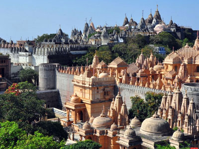 12-Days Classical India Tours