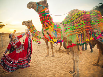 14 Days – Explore Rajasthan Tour