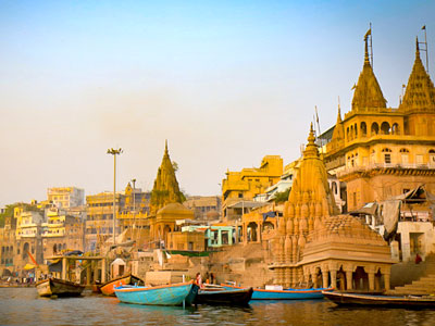 15 Days Indian Pilgrimage Tour with Golden Triangle Tour