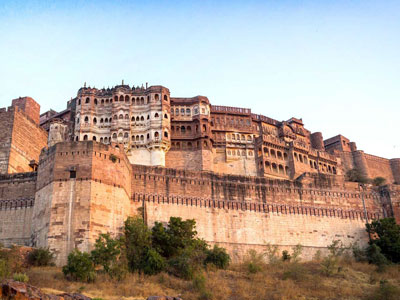 9 Days - Rajasthan Majestic India Tour
